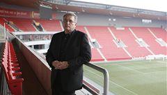 TIME OUT LN: Klub za korunu, Slavia je na prodej