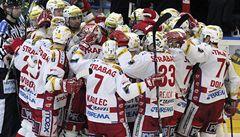 Slavia i Litvínov jsou krok od postupu, Vary a Plzeň od vyřazení
