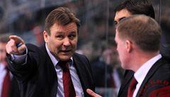 Šílené praktiky v KHL? Trenér Omsku se chtěl prát s Jágrem