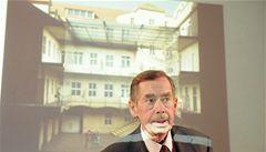 Praha přerušila územní řízení na Havlovu knihovnu