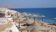 Řecko turisty stále láká, naopak je tomu v Egyptě