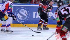 TIME OUT LN: Na Jágra čeká po vyřazení v KHL další prověrka