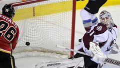 VIDEO: Nechtěný Kotalík po návratu z farmy do NHL zazářil dvěma body