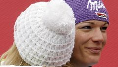 Souboj hvězd rozhodlo počasí, Rieschová slaví triumf ve Světovém poháru