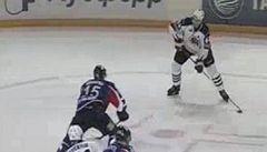 Jágrův gól nestačil, Magnitogorsk si vynutil výhrou 2:1 sedmý zápas