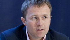 Svůj soukromý majetek rozdám, tvrdí šéf ČEZ Martin Roman