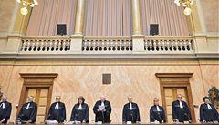 Ústavní soud nebude nezávislý, bojí se ODS po Dienstbierově výslechu