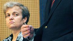 Radiace z Japonska Čechy neohrozí, uklidňovala Drábová
