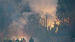 Dozvuky incidentu. Rakousko zakázalo svým klubům hrát proti Spartě
