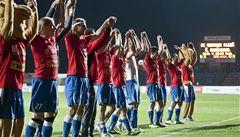 Česká liga si polepšila. Je třiadvacátá na světě