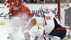 Další jednání krachla. Start NHL je v nedohlednu