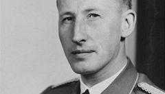 K výročí atentátu na Heydricha vyroste v Praze 'koncentrák'