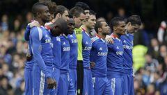 Měli jsme kopat penaltu, zlobili se hráči Chelsea