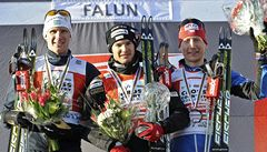 ANALÝZA: Potěšili Bauer a Bank, dalším lyžařům se tolik nedařilo
