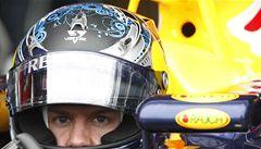 Vettel řádí, vyhrál kvalifikaci také v Malajsii