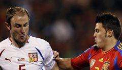 Koho nalosuje Ronaldo? Opět hrozí Španělsko