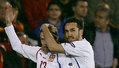 Španělská kritika: Dali nám gól snad až z Česka