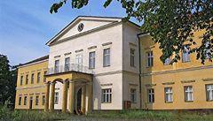 Heydrich se urazil, český zámek už opravovat nechce