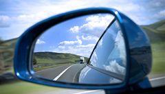 Nejvíc letních úrazů je spojeno s autonehodami