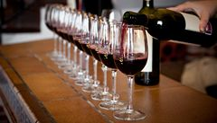 Udělejte si procházku vínem. Festival představí hlavně ty zahraniční