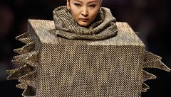 OBRAZEM: Jak si mladí představují módu budoucnosti?