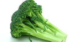 Vědci: Brokolice, kapusta či zelí jsou zbraně proti ozáření