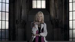 Architektka Jiřičná převzala v Británii Cenu Jane Drewové