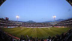 Tradice ve Španělsku. Fotbal klidně do půlnoci