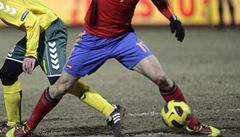 Casillas: UEFA by neměla řešit blbosti, ale hřiště
