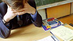 Učitel ztratil maturitní písemky, musely se psát znovu