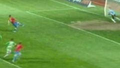 Vrba se nezlobil, penaltu ale zahodil i Horváth