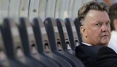 Manchester United převezme po reprezentačních povinnostech Van Gaal