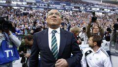 Trenér Poláka a Pilaře Magath ve Wolfsburgu skončil