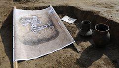 Gay nebo transsexuál? Archeologové objevili podivný hrob