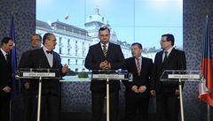 ODS a TOP 09 zastavily jednání s VV