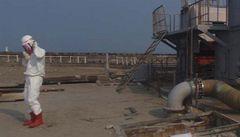 Z Fukušimy stále odčerpávají radioaktivní vodu