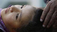 Motolská nemocnice pomůže libyjským dětem