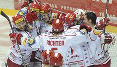 Morava a Slezsko. Bitva o hokejový titul začíná
