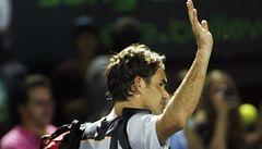 Federer v Londýně končí. Postupují Djokovič i Nadal