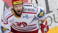 Růžičku nezastavil ani sparťan z NHL Neuvirth