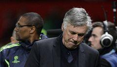 Ancelotti balí kufry? O místo se nebojí, tvrdí kouč