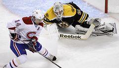 VIDEO: Bitva začala. Montreal vyplenil Boston