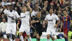 Barcelona padla: Španělský pohár patří Realu