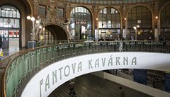 Soud smetl žalobu Italů. Budova hlavního nádraží patří správcům české železnice