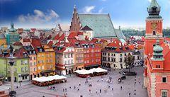 Češi vyhráli v Polsku anketu o nejoblíbenější národ