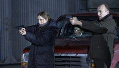 Nova prodala do USA seriál o Berdychově gangu