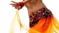 Břišní tanec připravil ženu o alimenty