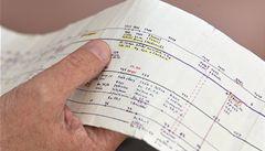 Čech napsal nejdelší chronologii bible