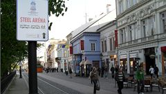 Košice: delší cesta, ale lepší volba než Bratislava