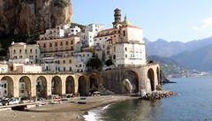Řím, Benátky i nezkažená Apulie. 10 nej Itálie
